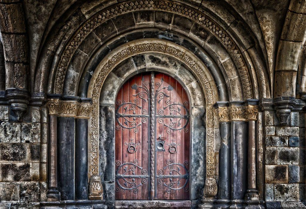entrada-portón