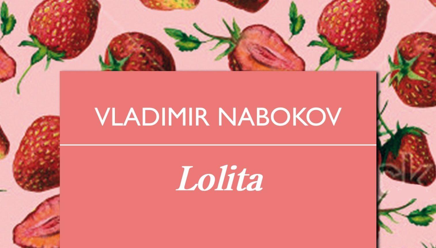 Lolita, por Vladimir Nabokov | El silencioso entrometido